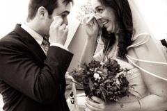 Hochzeit Eva und Lars