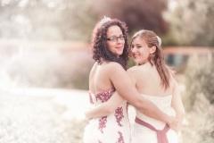 Hochzeit Diana und Tanja
