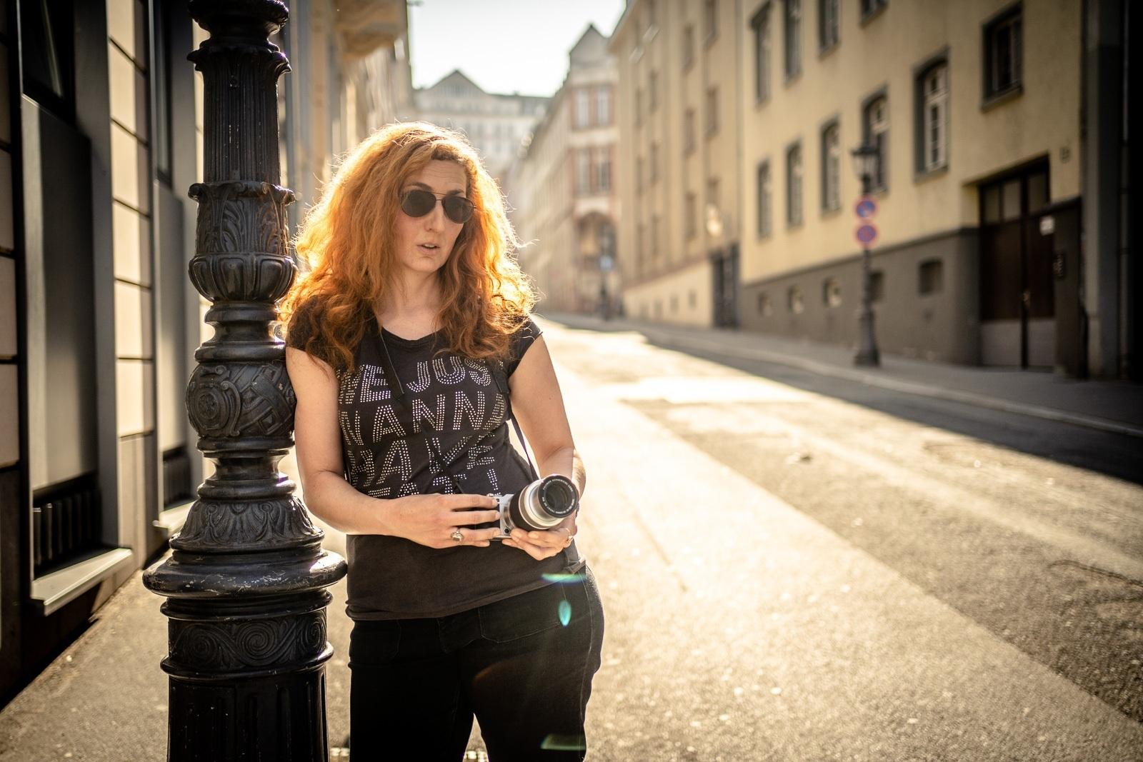 Miriam Spies