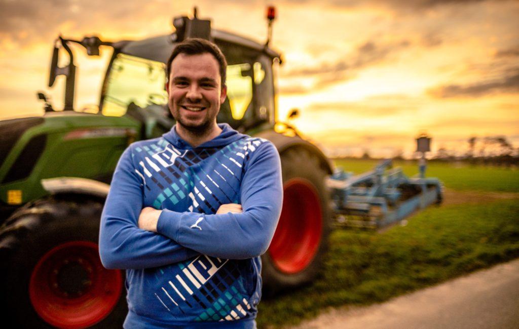 Rhoihesseleud II: Im Märzen der Bauer…